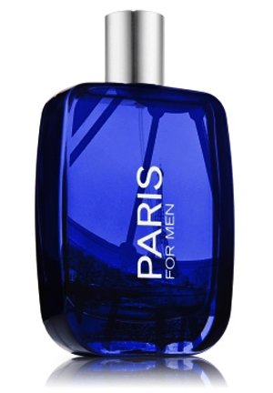 Paris for Men Bath and Body Works for men