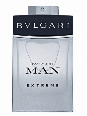 Bvlgari Man Extreme Bvlgari for men