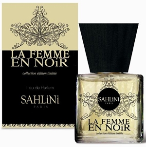 La Femme en Noir Sahlini Parfums for women