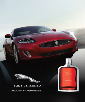 Jaguar Classic Red Jaguar for men