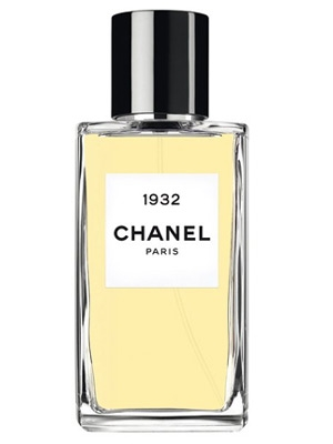 Les Exclusifs de Chanel 1932 Chanel for women
