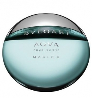 Aqva Pour Homme Marine Bvlgari for men