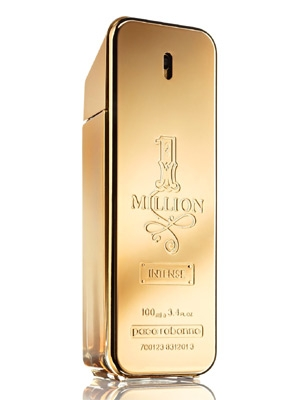 1 Million Intense Paco Rabanne for men