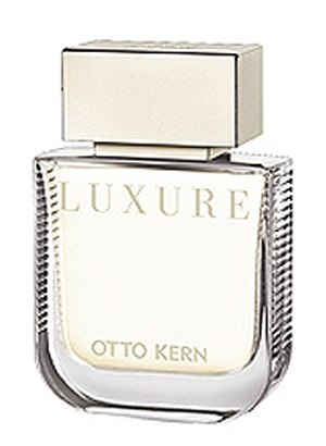 luxure for women otto kern perfume a fragrance for women 2013. Black Bedroom Furniture Sets. Home Design Ideas