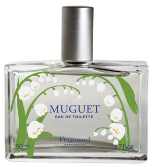 Muguet Fragonard for women