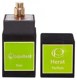 Herat Coquillete per le donne e gli uomini