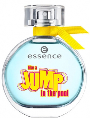 Like a Jump In The Pool essence for women