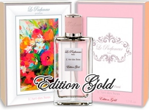 L'Art des Sens Le Parfumeur for women
