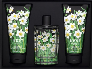White Narcisse Nest for women