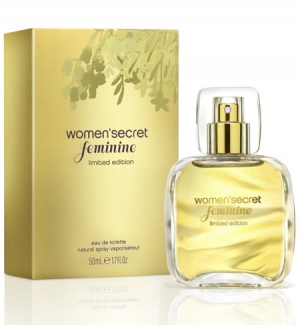 Feminine Limited Edition Women` Secret for women