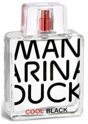 Cool Black Mandarina Duck for men