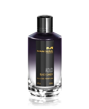 Aoud Black Candy Mancera for women and men
