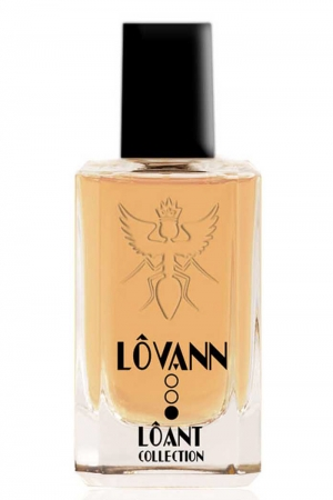 LOVANN Santi Burgas for women and men
