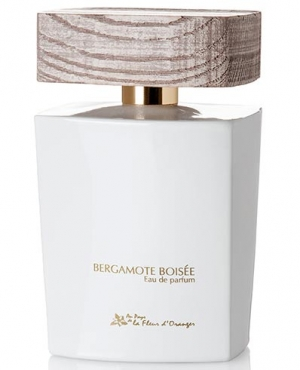 Begamote Boisee Au Pays de la Fleur d'Oranger for women and men