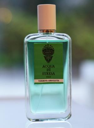 Verbena Absoluta Acqua di Stresa for women and men