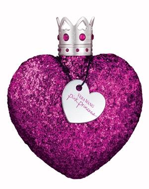 Pink Princess Vera Wang for women
