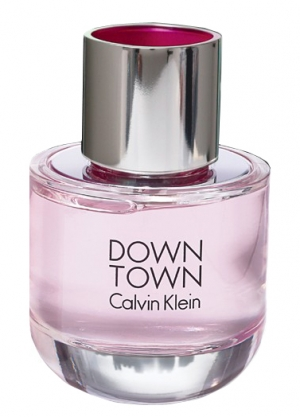 Downtown Calvin Klein for women