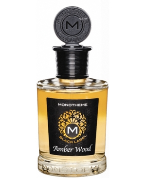 Amber Wood Monotheme Fine Fragrances Venezia for women and men