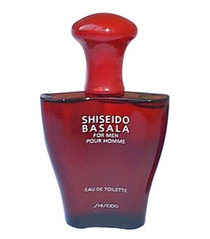 Basala Shiseido for men
