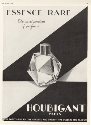 Essence Rare Houbigant for women