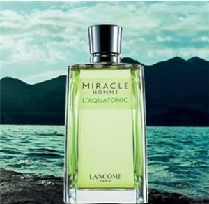 Miracle Homme L'Aquatonic Lancome for men