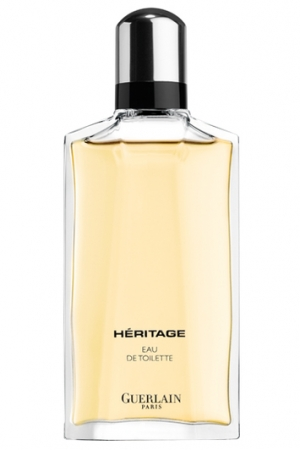 Heritage Guerlain for men