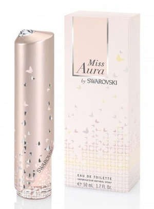 Miss Aura Swarovski for women