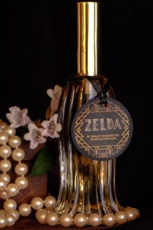 Zelda En Voyage Perfumes for women