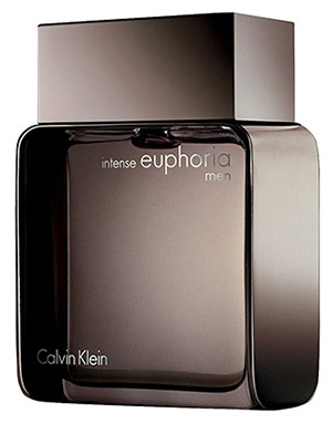 Euphoria Men Intense Calvin Klein for men