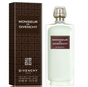 Les Parfums Mythiques - Monsieur de Givenchy Givenchy for men
