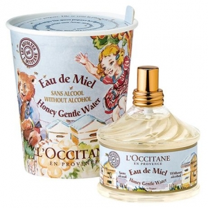 Eau de Miel L`Occitane en Provence for women