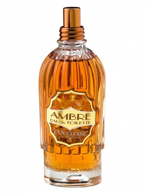 Amber L`Occitane en Provence for women
