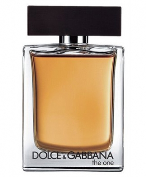 The One for Men Dolce&Gabbana for men