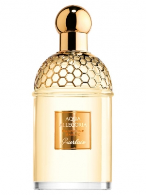 Aqua Allegoria Mandarine Basilic Guerlain for women