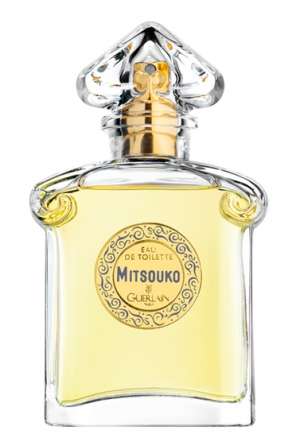 Mitsouko Guerlain for women