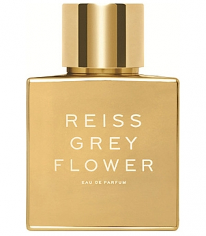 Grey Flower Reiss for women