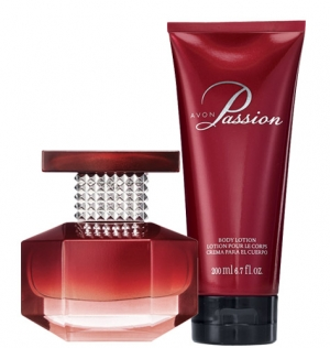 Avon Passion Avon for women