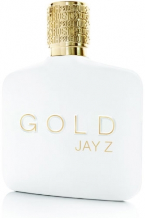 Gold Jay Z for men