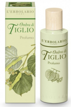 Ombra di Tiglio L`Erbolario for women