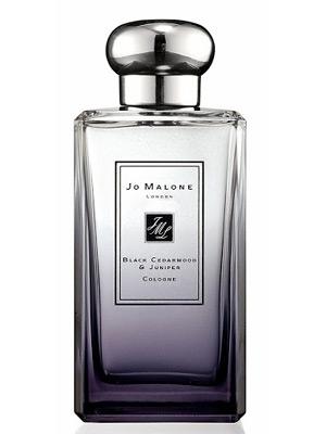 Black Cedarwood & Juniper Jo Malone perfume - a new ...
