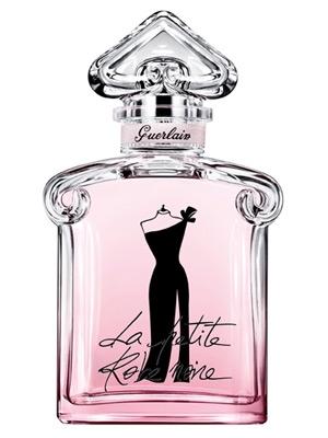 Parfum la petite robe noire reduction