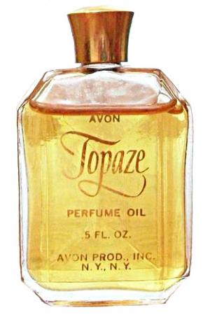 Topaze Avon for women