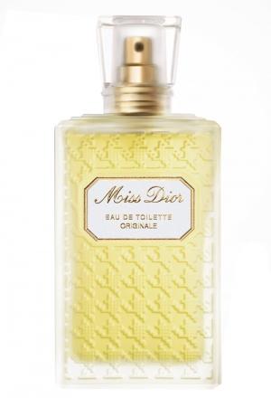 miss dior eau de toilette originale christian dior for women. Black Bedroom Furniture Sets. Home Design Ideas