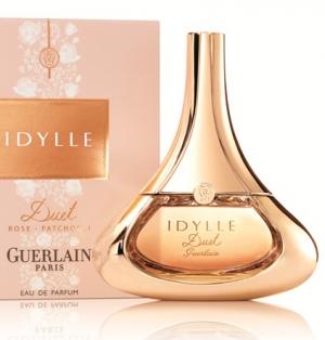 Idylle Duet Rose-Patchouli Guerlain perfume