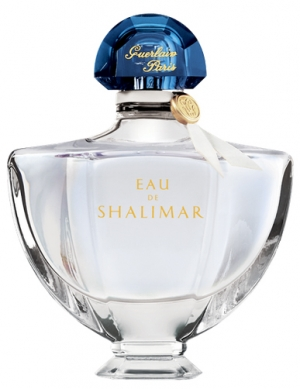 Eau de Shalimar Guerlain for women