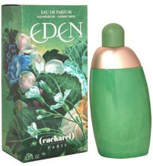 Eden Cacharel for women