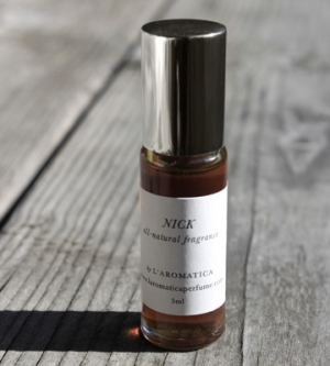 Nick L`Aromatica Perfume for men