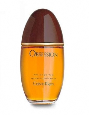 Obsession Calvin Klein for women
