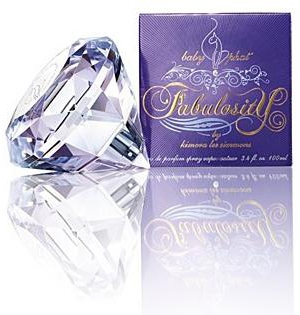 Baby Phat Fabulosity Kimora Lee Simmons for women