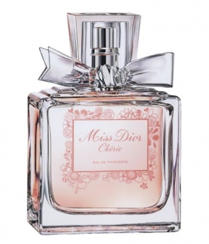 Miss Dior Cherie Eau de Printemps Christian Dior for women